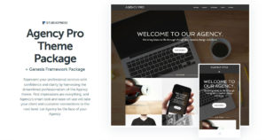 Agency Pro Theme Download