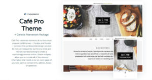 Café Pro Theme Download