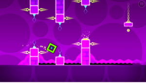 Comment télécharger et installer Geometry Dash