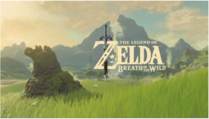 Comment télécharger et installer legend of zelda breath of the wild