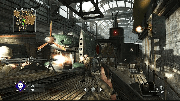 callofduty worldwar game download 1 - Comment télécharger Call of Duty World pour PC