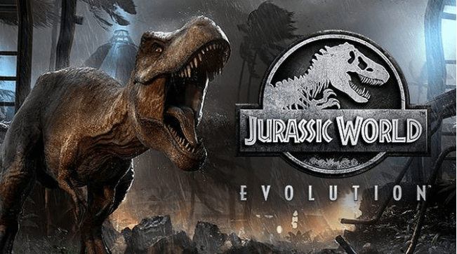 comment télécharger et installer jurassic world evolution