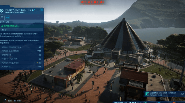 comment télécharger et installer jurassic world evolution (2)