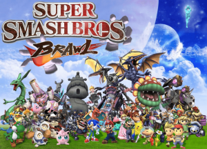 comment télécharger et installer super smash bros brawl pc
