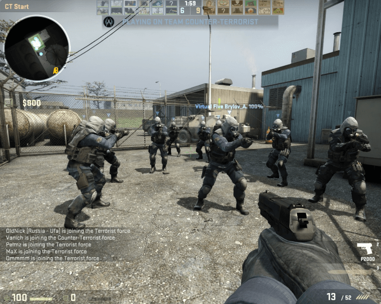 counter strike global offensive download game 1 - Comment télécharger l'offensive mondiale Counter-Strike pour PC