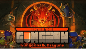 Comment télécharger et installer Enter the Gungeon gratuitement