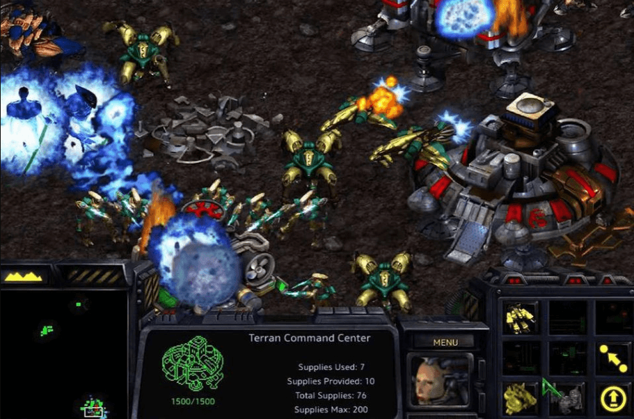 starcraft remastered game download 1 - Comment télécharger StarCraft: Remastered - PC