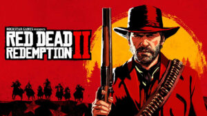 jeu de rockstar red dead redemption 2