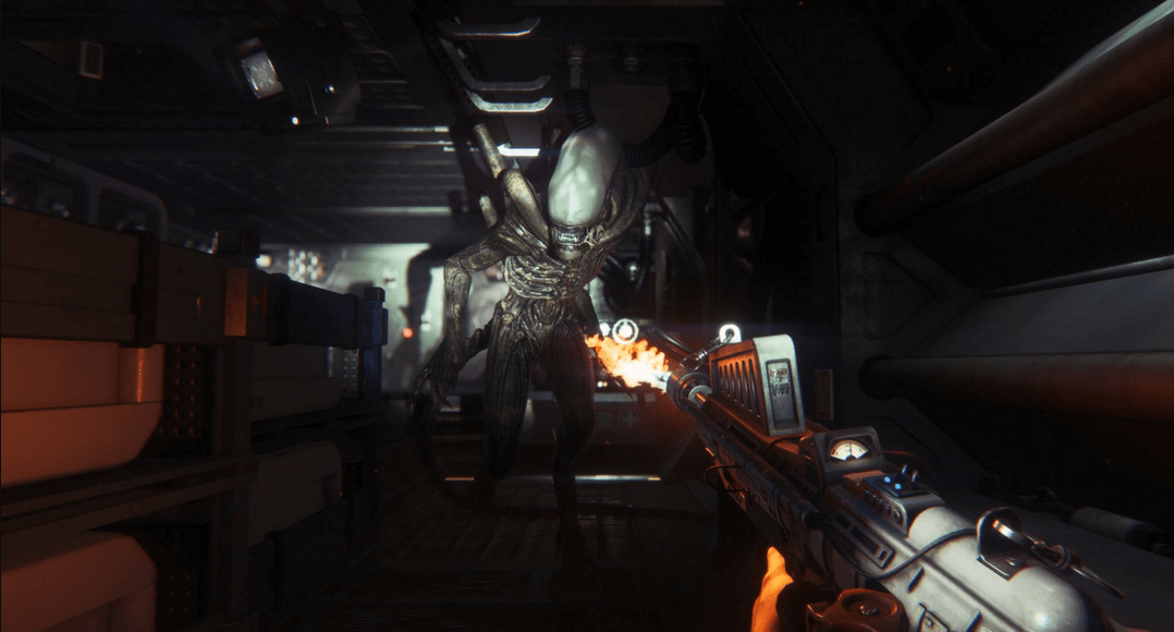 Alien Isolation game download