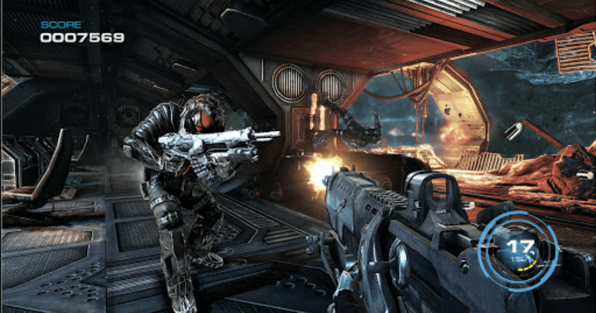 Alien Rage game download 1 1 - Comment Télécharger Et Installer Alien Rage