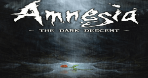 Amnesia The Dark Descent pour pc