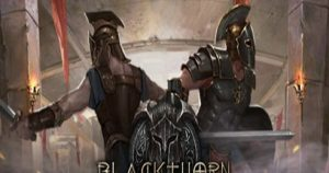 Blackthorn Arena Gods of War CODEX pour pc - wpgenuine