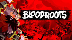 Bloodroots game