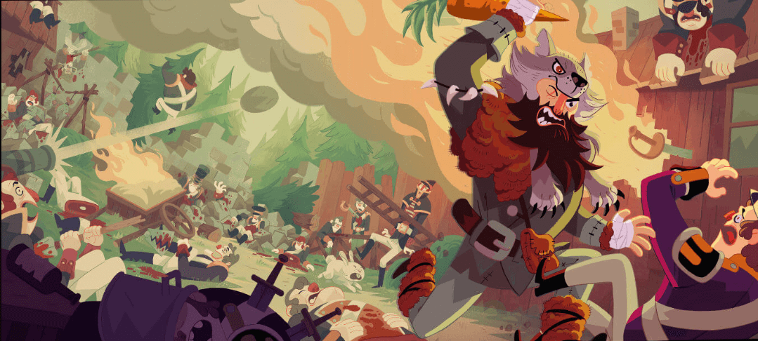 Bloodroots game download 1 - Comment télécharger et installer Bloodroots