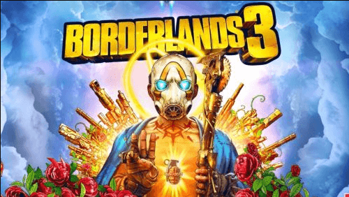 Borderlands 3 game