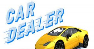 Car Dealer PLAZA pour pc - wpgenuine
