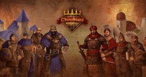 Chessboar Kingdoms