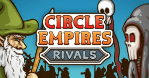 Circle Empires Rivals game