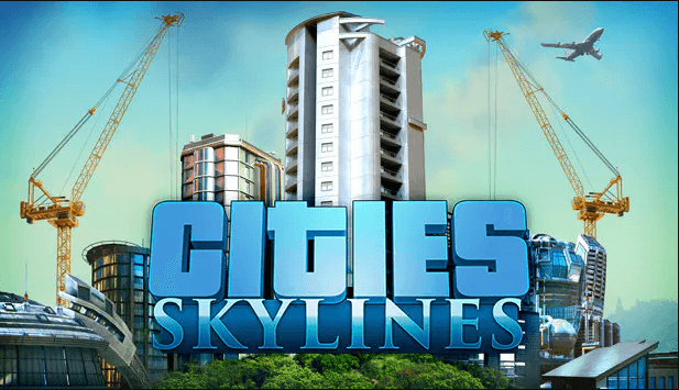 Cities-Skylines game
