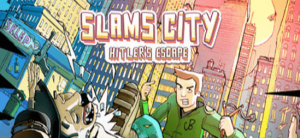 Comment télécharger et installer Slams City Hitlers Escape DOGE pour pc 2020