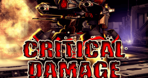 Critical Damage game