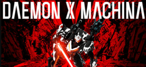 DAEMON X MACHINA game