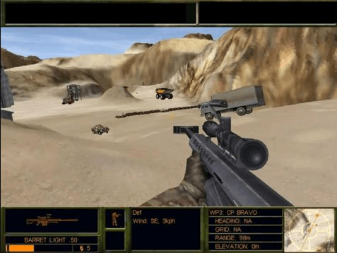 Delta force 2 game download 1 - Comment télécharger et installer Delta Force 2