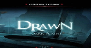 Drawn Dark Flight Collector's Edition