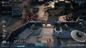 Gears Tactics game download