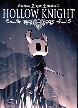 Hollow Knight game