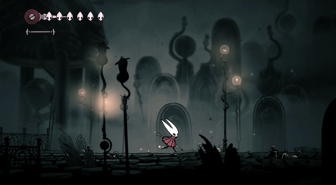 Hollow Knight game download