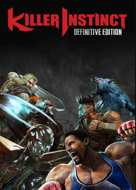 Killer Instinct game