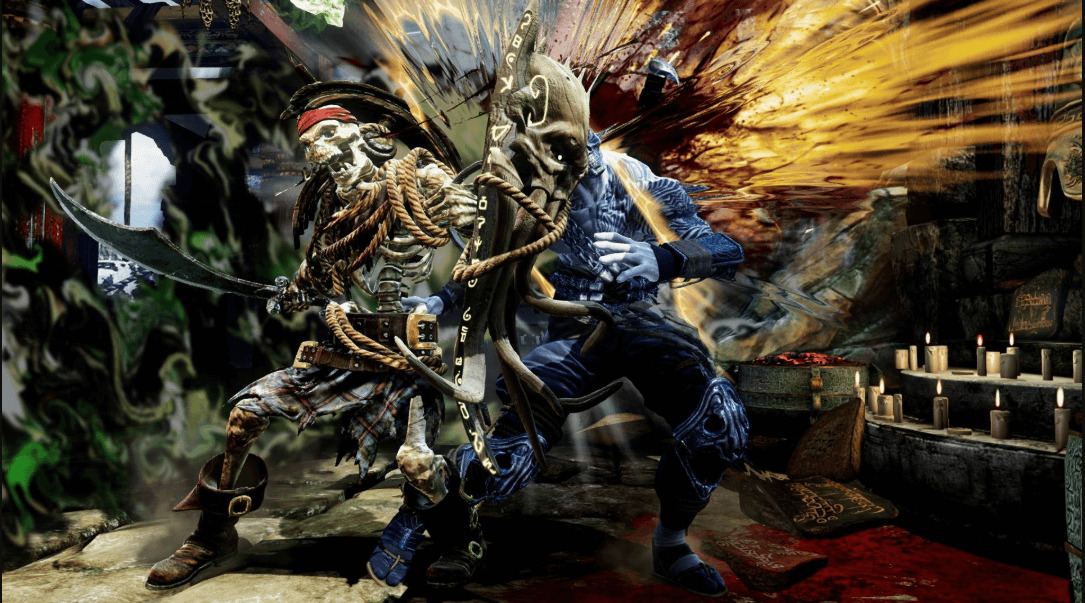 Killer Instinct game download 1 - Comment télécharger et installer Killer Instinct