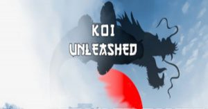 Koi Unleashed DARKSiDERS pour pc - wpgenuine