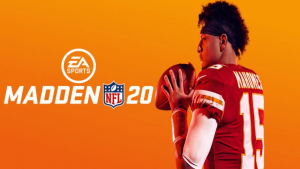 Madden NFL 20 game