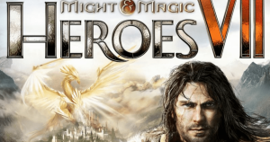 _Might Magic Heroes VII game