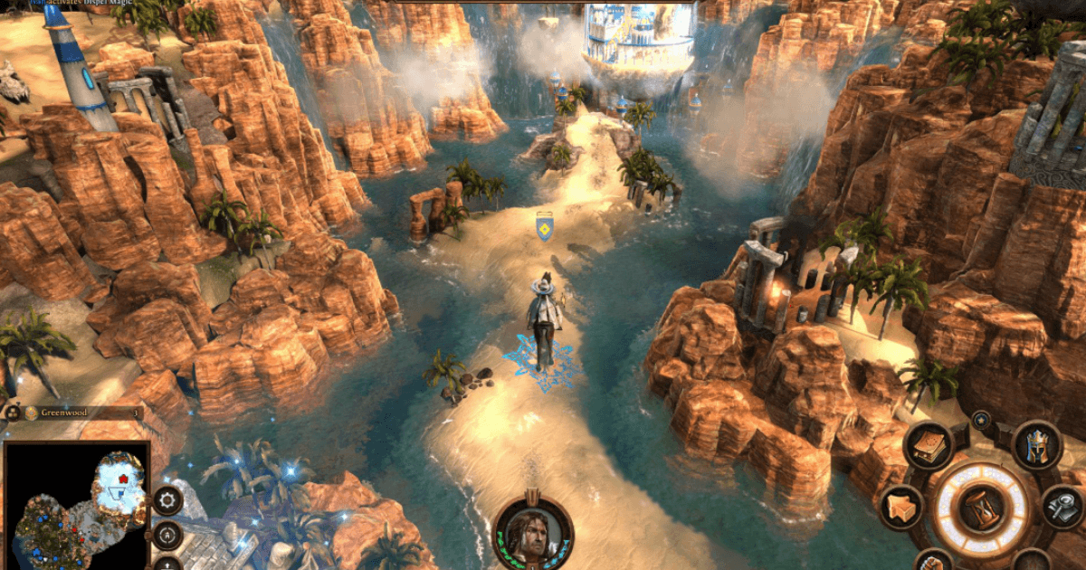 Might & Magic Heroes VII game download