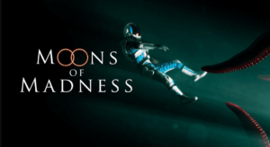 Moons of Madness game