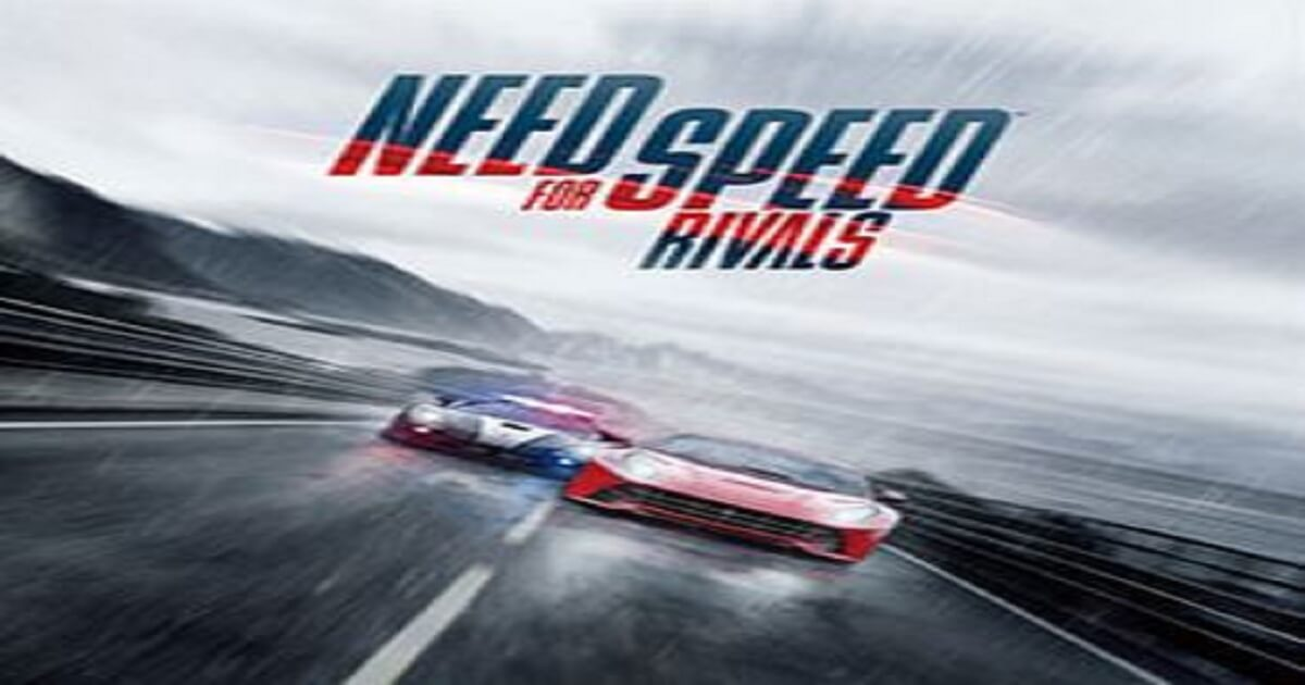 Need For Speed Rivals pour pc - wpgenuine