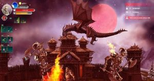 Niffelheim Bloody Moon PLAZA pour pc - wpgenuine