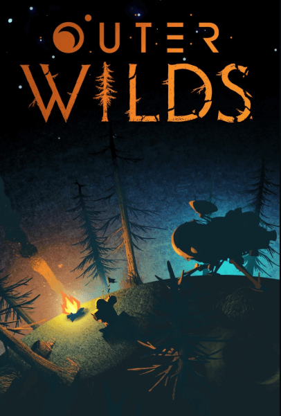 Outer Wilds game