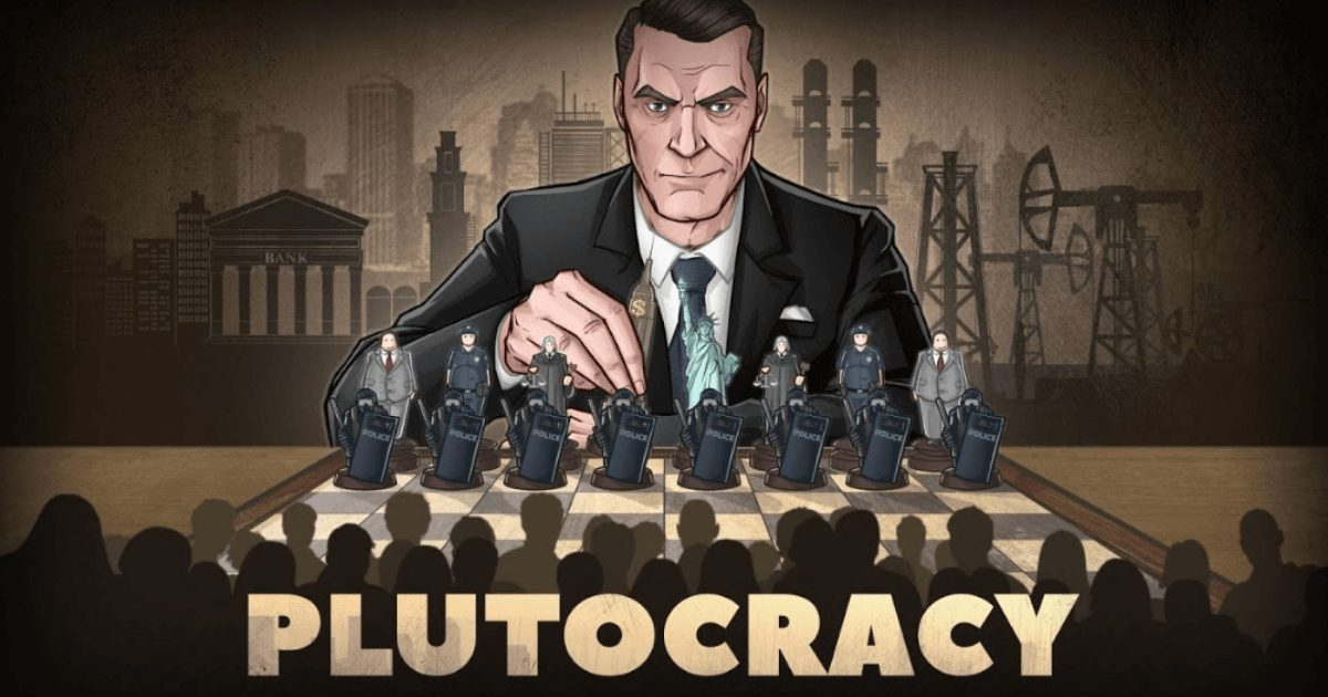 Plutocracy game