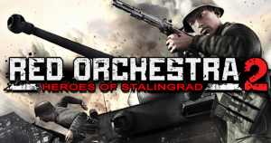 Red Orchestra 2 Heroes of Stalingrad game