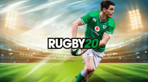 Rugby 20 game