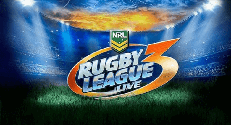 Rugby League Live game