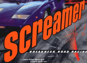 Screamer game download