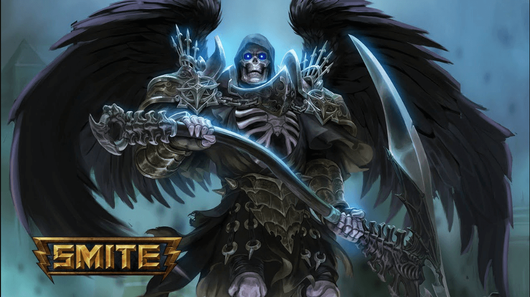 Smite download