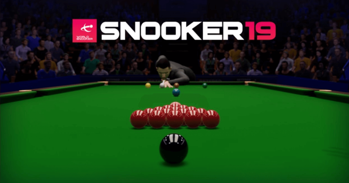 Snooker 19 game
