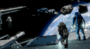 Space Engineers game download