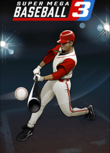Super Mega Baseball 3 game